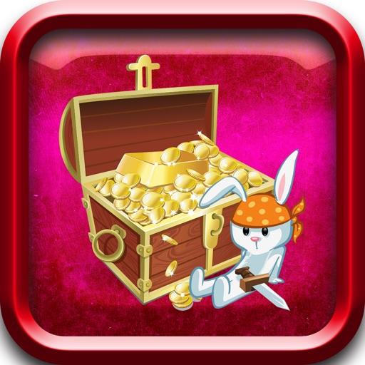 Slots Lost Treasure 21 - Free Slots Casino Game iOS App