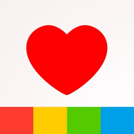Like4Like Pro - Get more Instagram likes instantly iOS App