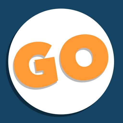 Klikinsäästäjä GO iOS App