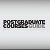 Postgraduate Courses Guide