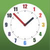 Set the clock - telling time (learn to tell time)