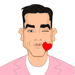 Robbiemoji by Robbie Williams