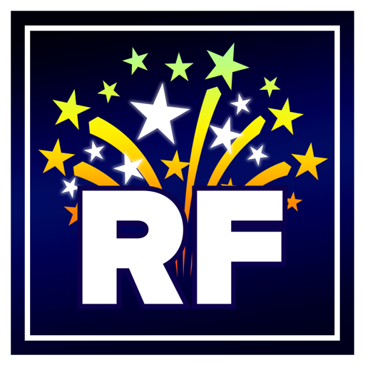 Royalty Free Premium Fireworks Image Collection