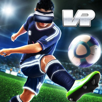 Final Kick VR - Virtual Realit... for iPhone