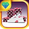Blackjack Poker 21 - Free Casino Trainer for Blackjack Card Game
