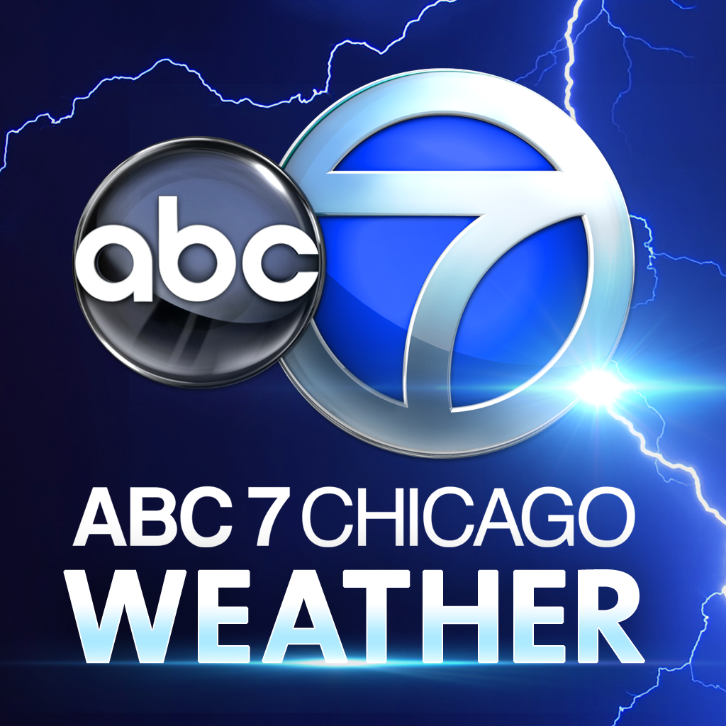 App Insights: ABC7 Chicago Weather | Apptopia