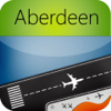 Aberdeen Airport (ABZ) Flight Tracker Radar