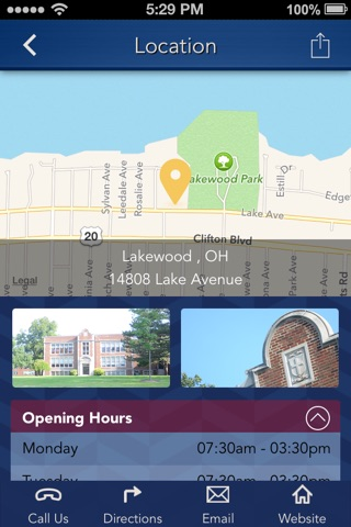 Lakewood Catholic Academy screenshot 4