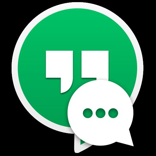 BetterApp - Desktop App for Google Hangouts