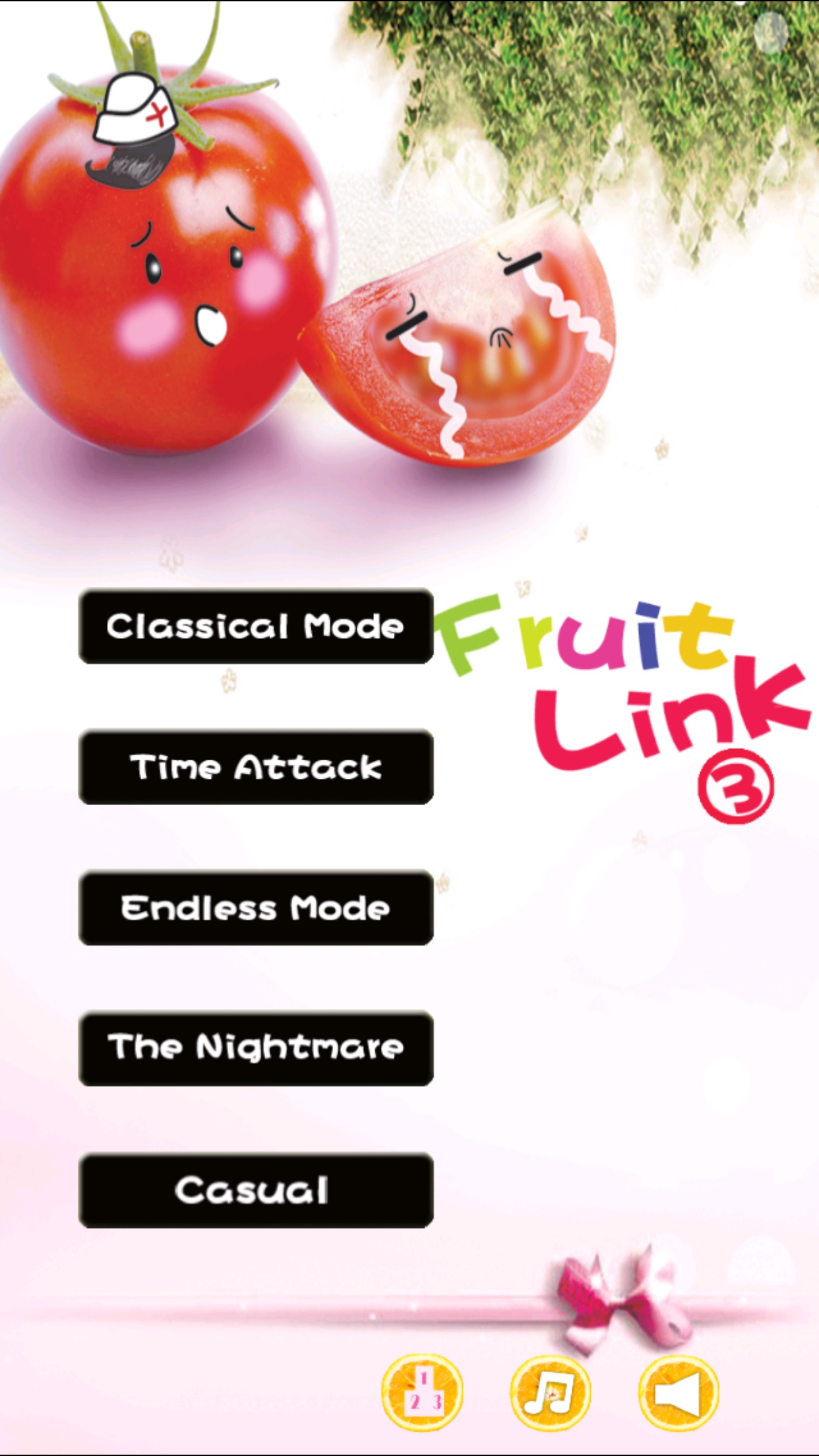 Fruit link 3 - Fruit Link Go 6