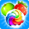 Crazy Fruits Mania - Amazing Candy Blast and Splash Mania amazing mania super