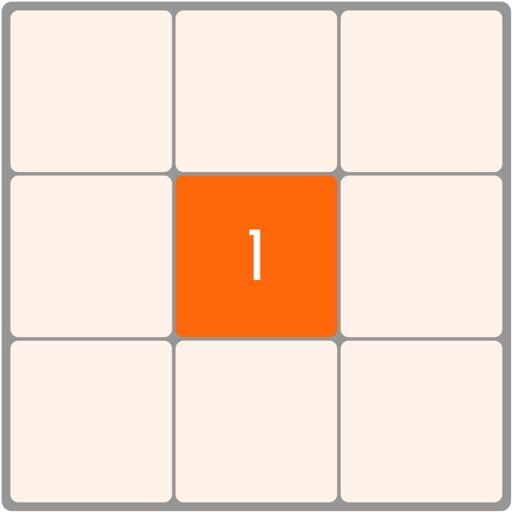 Flips Math - Matching Color iOS App