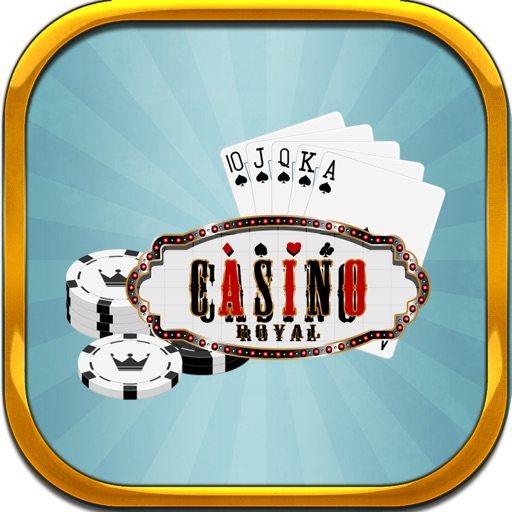 Double 777 Super Machine - FREE SLOTS GAME iOS App