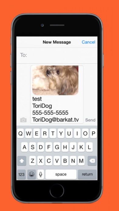 download UVUEME : Generate Customize Signature To Emails And Text Messages apps 2