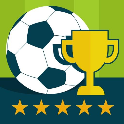 Quiz Cup 2016 Soccer Edition iOS App