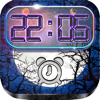 iClock – Gothic : Alarm Clock Wallpaper , Frames and Quotes Maker For Pro Wiki