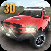 Offroad 4x4 Driving Simulator 3D Multi level offroad car building and climbing mountains experience hacken