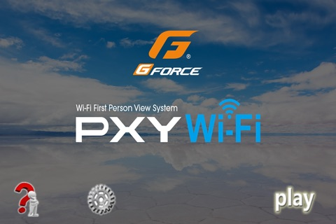 PXY Wi-Fi screenshot 1