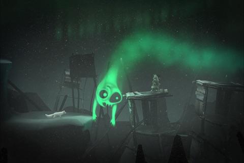 Never Alone: Ki Edition screenshot 2