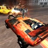 Legend Pull-Back Road Racer - Extreme Road Warrior Car Racing road