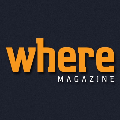 Where New Orleans Magazine iOS App