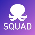 Squad - Snaps for Groups of Friends icon