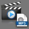 Video To MP3 Converter PRO - Audio Converter - (No Time Limit)