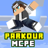 Parkour Maps for Minecraft PE (Pocket Edition) - Download Maps for MCPE Free