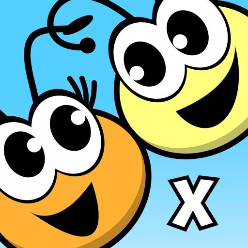BumbleBee Bump Multiply FREE iOS App