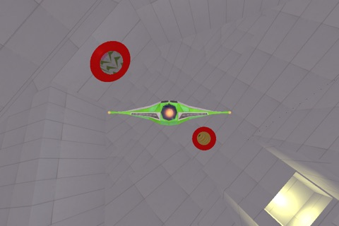Spinny Ship screenshot 3