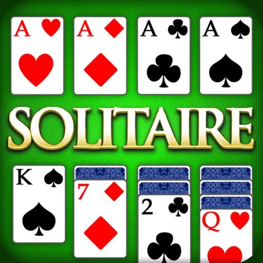 Solitaire Pro! iOS App