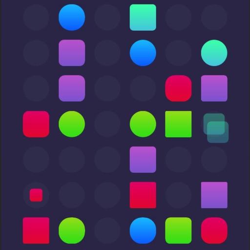 Color Connect Dots 2016 iOS App