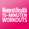Women's Health 15-Minuten-Workouts