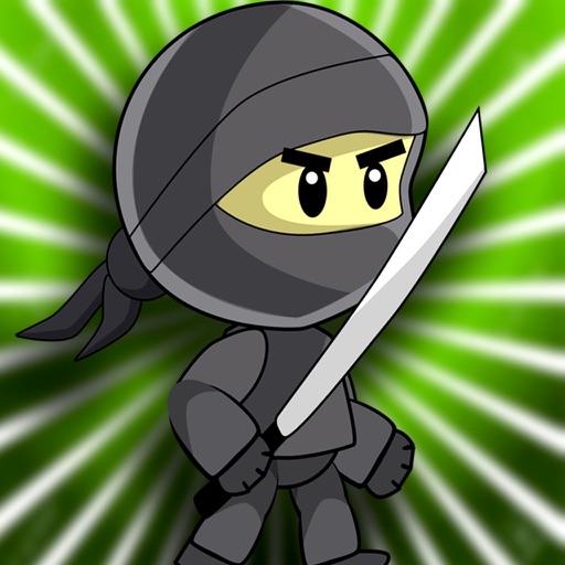 Run Ninja Run : Pro iOS App