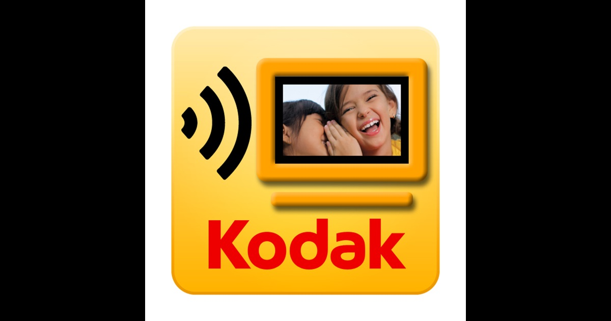 Kodak Kiosk App Iphone