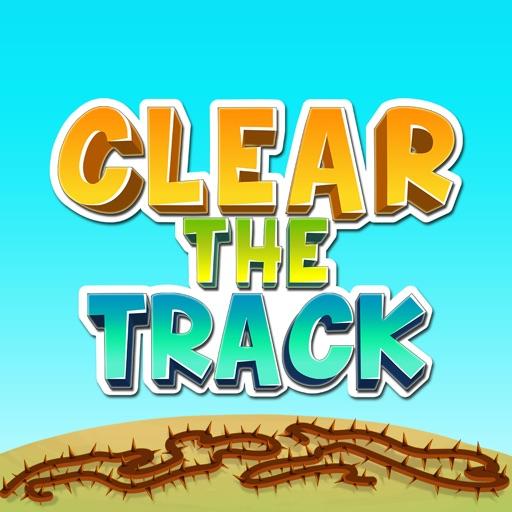 Clear the Track iOS App
