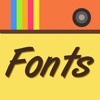 Fuentes & Texto Emoticons for Instagram Bio, Comments & Captions