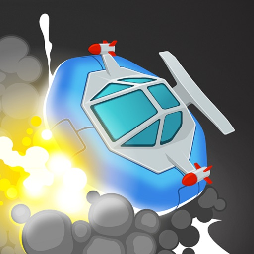 Hovercraft Duel