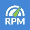 RPM Dashboard xclock rpm