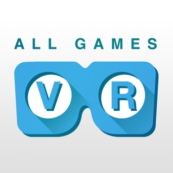 All Games VR - Best VR Games R... for iPhone