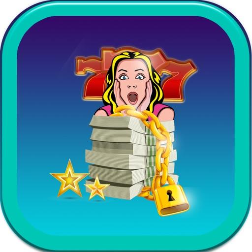 Crazy For Money 777 - Real Casino Slot Machines iOS App