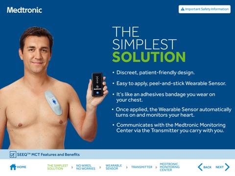 SEEQ MCT Patient Education by Medtronic, Inc
