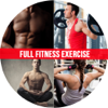 Full Fitness Exercise - Cross Training Workouts