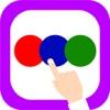 Colors Touch | App for Kindergarten and Preschool Kids art games for kids