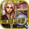 Innocent Crime : Advance Investigation - Hidden Crime Solve online crime