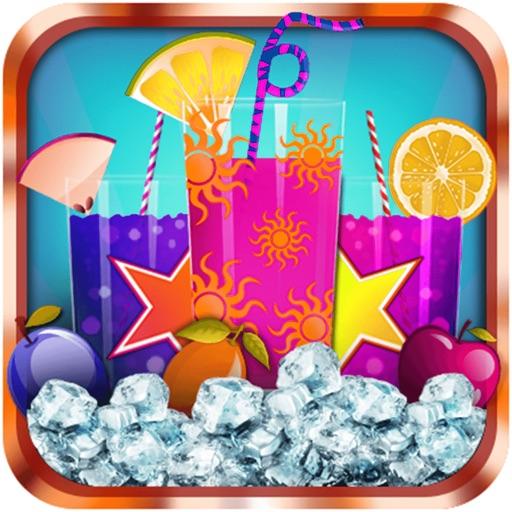 Slushies World iOS App