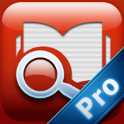 eBook Search Pro - Free Books for iBooks, Kindle, Nook, and more! icon