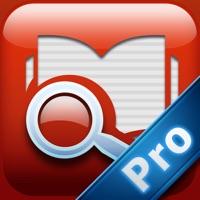 eBook Search Pro app review - appPicker