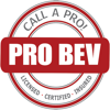 PRO BEV - Pro Bev Profit Calculator artwork