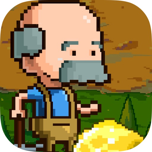 Goldcraft - Idle Gold Mining Clicker Game
